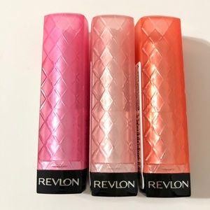 Revlon Colorburst Lip Butter Bundle